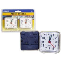 96 Bulk 2pc Clocks