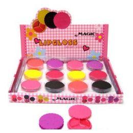 192 Units of Cookie Lip Glosses - Lip Gloss