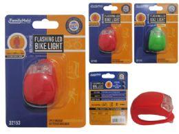 144 of Bike Flashing 2 Led Light
