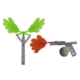 96 Units of Fly Swatter Gun - Pest Control