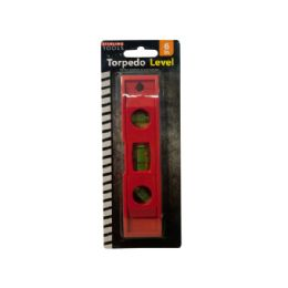 72 Units of Torpedo Level - Tape Measures and Measuring Tools