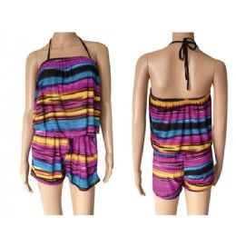 36 Units of Womans Rompers Outfit Set - Womens Rompers & Outfit Sets