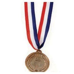 288 Units of Bronze Medal Ribbon - Bows & Ribbons