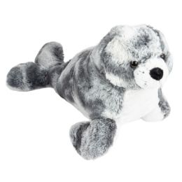24 Units of Plush Natural Seal - Animals & Reptiles