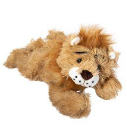 """12 Units of 11"""" Plush Jungle Cat - Plush Toys"""