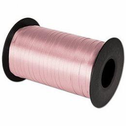 24 Units of Pink Polypropylene Curling Ribbon - Bows & Ribbons