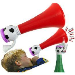 36 of Soccer Ball Horns