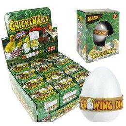 48 Wholesale Growing Chicken Eggs