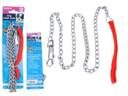 """72 Units of Dog Collar Chain 23.6"""" - Pet Collars and Leashes"""