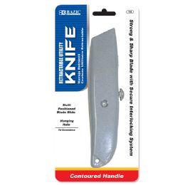 24 Units of Multipurpose Utility Knife - Box Cutters and Blades