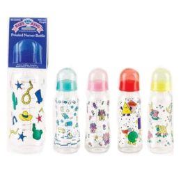 48 Units of Baby Bottle 9OZ - Baby Bottles