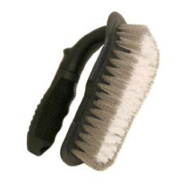96 Units of Heavy Duty Tire Brush - Brushes