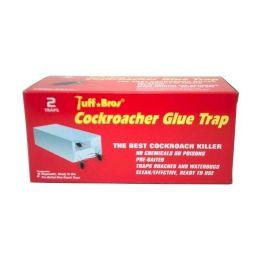 96 Units of Cockroach Glue Trap - Pest Control