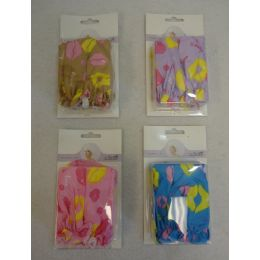 108 Units of Printed Shower Cap Assorted Prints - Shower Caps