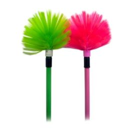 36 Units of Extendable Duster 93-173cm - Dusters