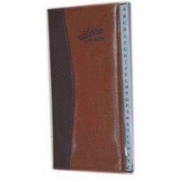120 Units of Phone Book - Sales Order Book
