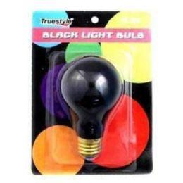 96 Units of 1pc Black Light Bulb - Lightbulbs