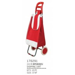 10 Units of Shopping Cart - Shopping Cart Liner
