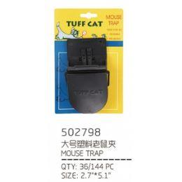 144 Units of Mouse Trap - Pest Control