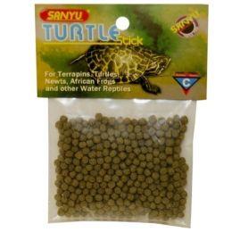 500 Wholesale Turtle Food 1.15 oz
