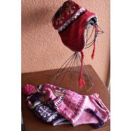 48 Bulk Ladies Peruvian Helmet