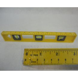 """24 Units of 16"""" Plastic Level - Tape Measures and Measuring Tools"""