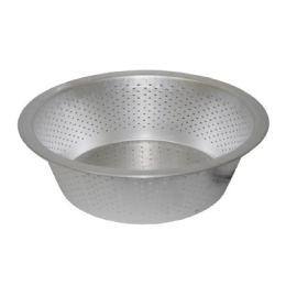96 Units of Aluminium Basin - Buckets & Basins