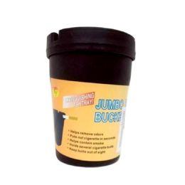 72 Units of Butt Bucket 7.8x10.5cm - Buckets & Basins