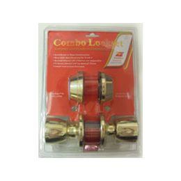24 Wholesale Combo Door Lock