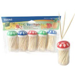 96 Units of Toothpick - Toothpicks