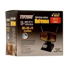 40 Units of Rotating Indoor Antenna - Electrical
