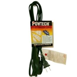 72 Units of Extension Cord 9ft - Electrical