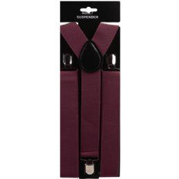 60 of Maroon Suspender