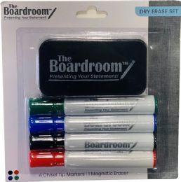 48 Bulk Dry Erase Marker Set