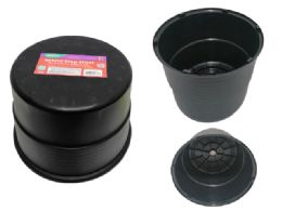 36 Units of Pls Stool Black Color Only 8.75*10.75*7 - Home Accessories