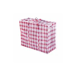 72 Units of Laundry Bag With Zipper - Laundry  Supplies