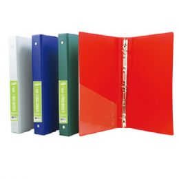 36 Units of 1 Inch 3 Ring Binder - Clipboards and Binders