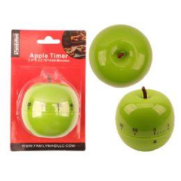 48 Bulk Timer Green Apple