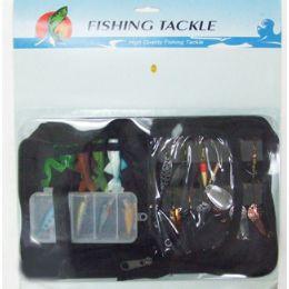 41 Wholesale Fishing Tackle Set