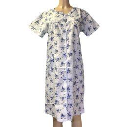 120 Units of Nines Ladys House Dress / Pajama - Women's Pajamas and Sleepwear