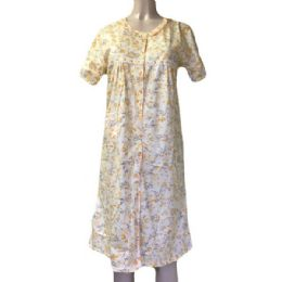 60 Units of Nines Ladys House Dress/ Pajama - Women's Pajamas and Sleepwear