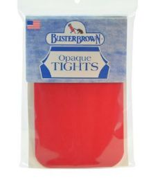 36 of Children Tights Astd Colors/sizes (0-6 1-3 2-4 6-8 6-12 6-18 18-24)sizes May Vary