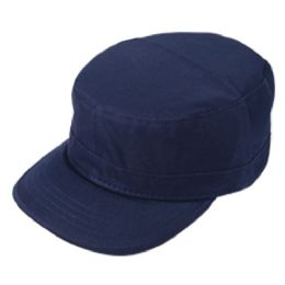 24 Wholesale Fitted Army Military Cadet In Navy