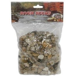 96 of River Stone Small Size 9x4 In 800grm