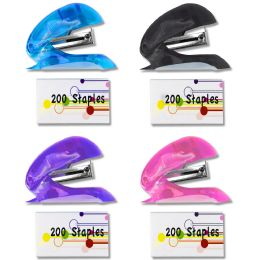 48 Units of Mini Stapler - Staples and Staplers