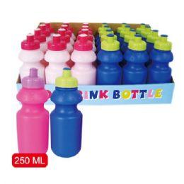 96 Wholesale 250ml Sports Bottle