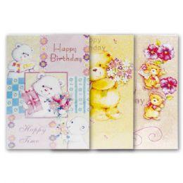 160 Wholesale Birthday Card