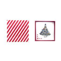 36 Bulk Christmas Tree Pin