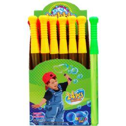 96 Units of Bubble Stick - Bubbles