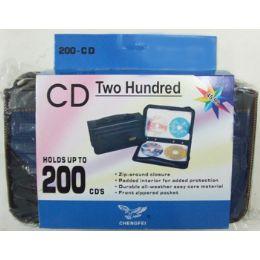 24 Bulk 200 Cd Case